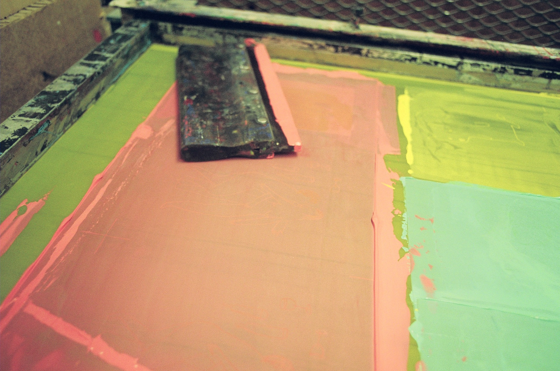 The Importance of Screen Printing